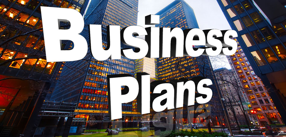 Bplans business plan