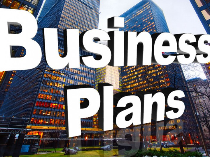 Business Plan Image